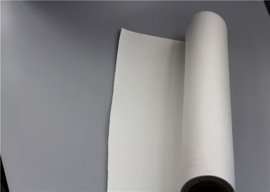 Cina Aquarium Polyester Filter Fabric, Industri Micron Filter Cloth Food Grade pemasok