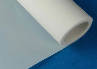 PE PA HDPE Kain Filter Tenun, Nylon Filter Cloth Liquid Solid Pemisahan